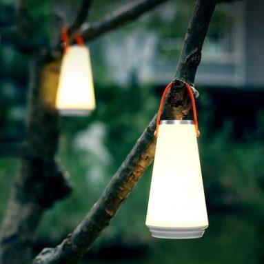 Portable USB Night Light