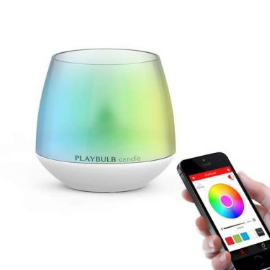 PlayBulb LED Smart Candle