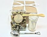 Chai Tea & Ginger Sugar Gift Set